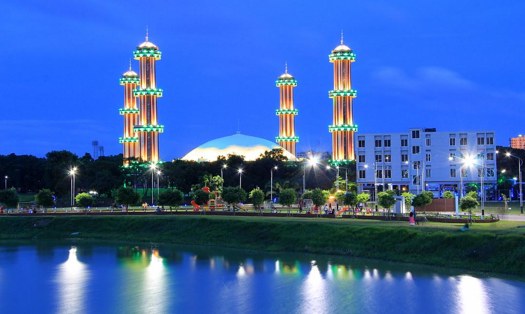 Dhaka Cantonment Centr...
