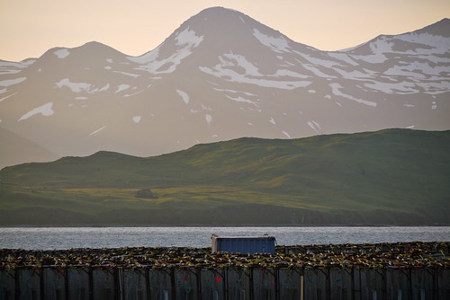 Unalaska | by The Cabin On The Road