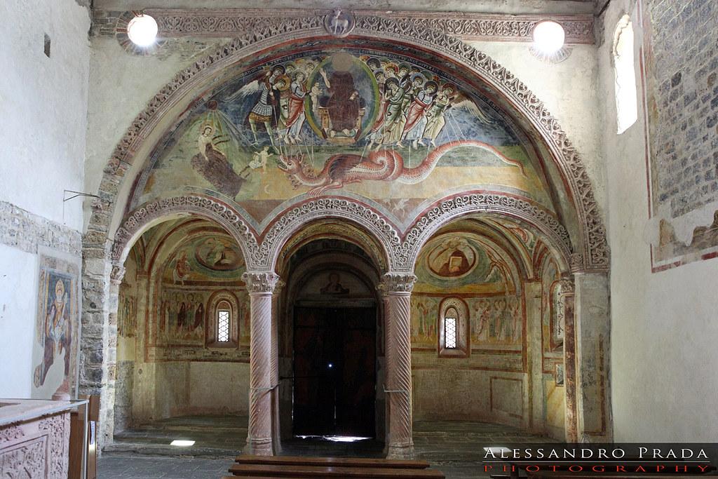 Basilica San Pietro al...