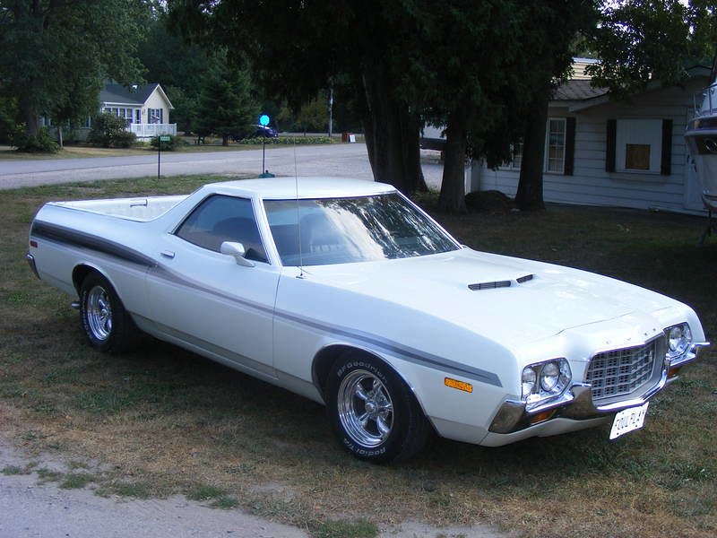 1972 Ford Ranchero GT   classiccarforsale london   Flickr