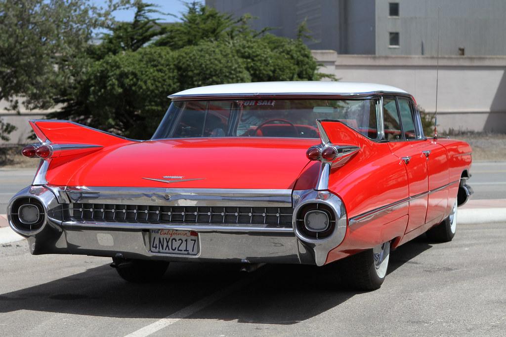 Morro Bay Classic Cars