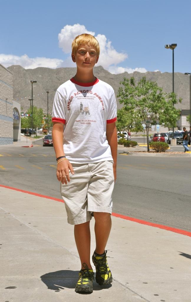 Zach Bonner In El Paso 7 6 10 076 | We're looking forward ...