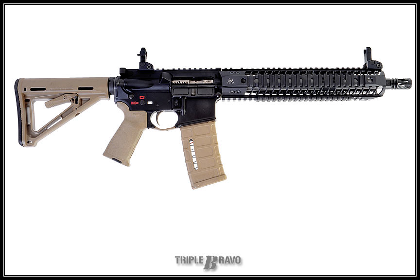 """Spikes Tactical 12"""" BAR 