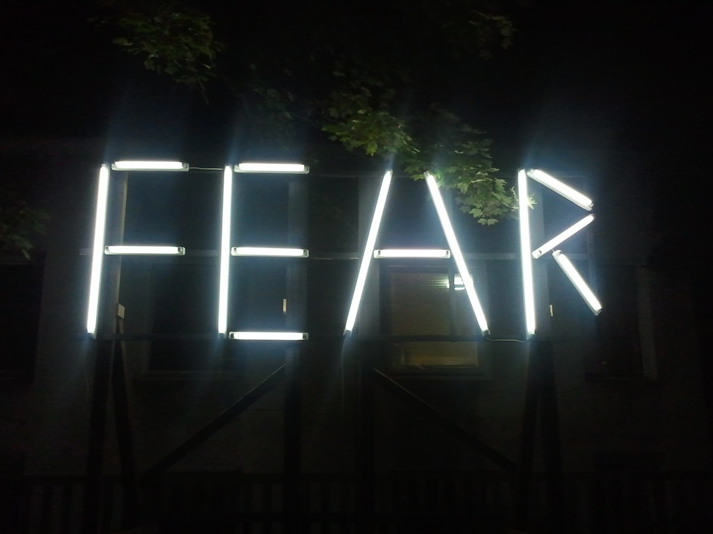 fear installation im open museum broken home am pulverteic flickr fear by dryhead fear by dryhead