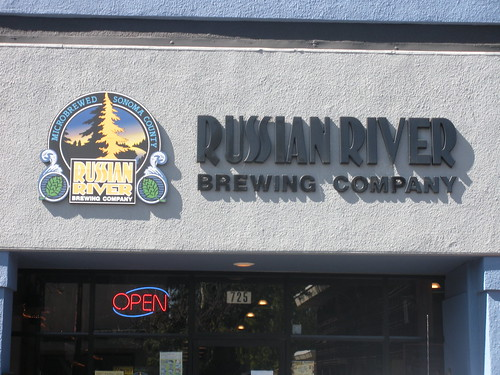 Russian River Brewing Company | by matt_mlinac