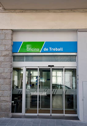 nova oficina de treball de la seu d urgell l 39 oficina