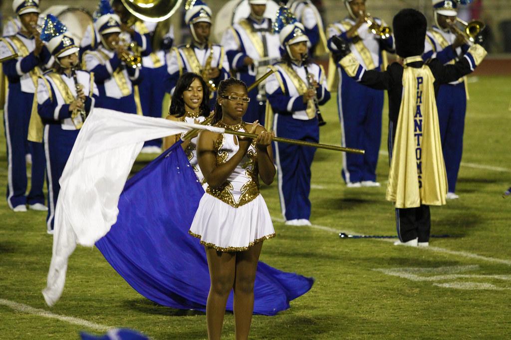 Phoebus High School Band Phoebus High School | by