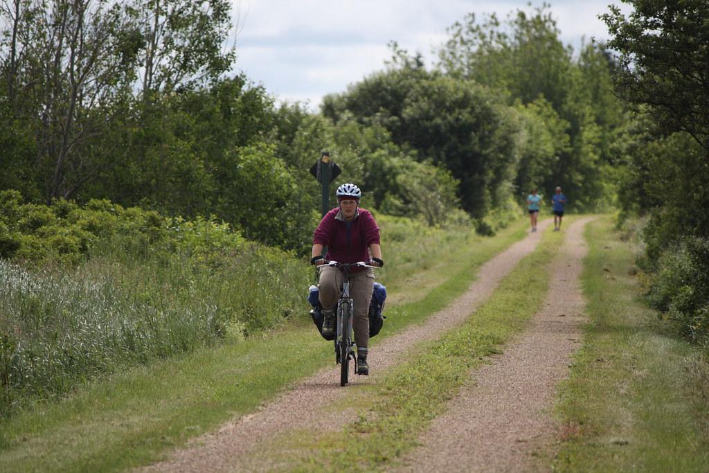 Free Bike Touring List