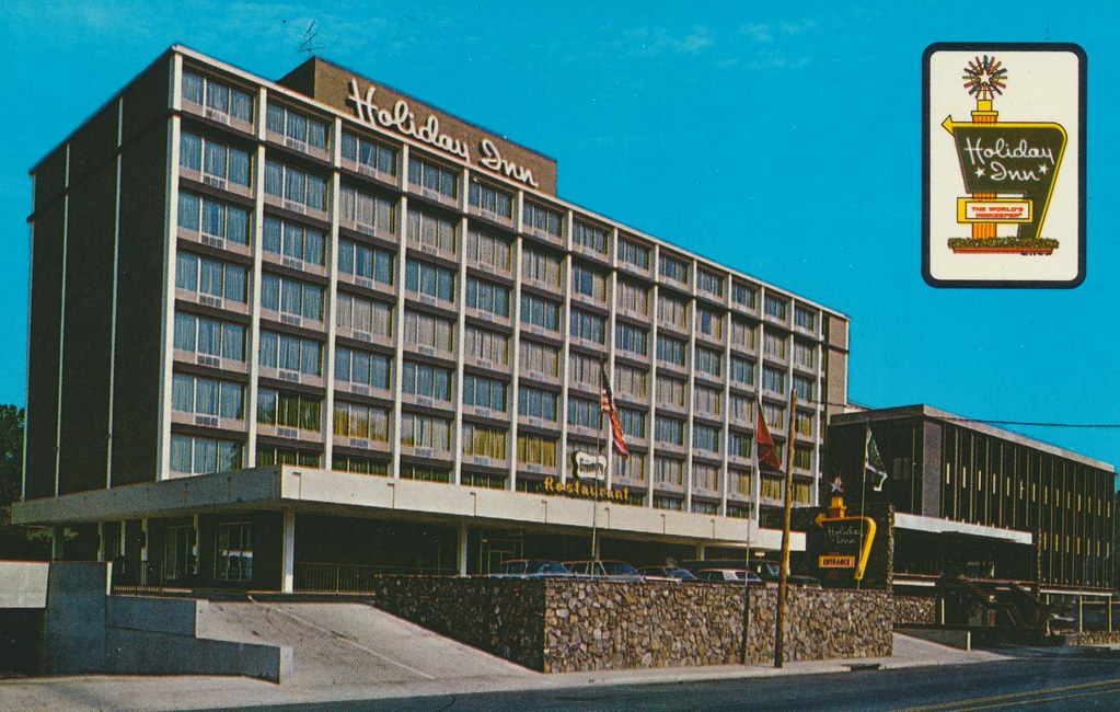 Holiday Inn Union - Memphis, Tennessee