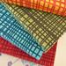 weave sketchbooks