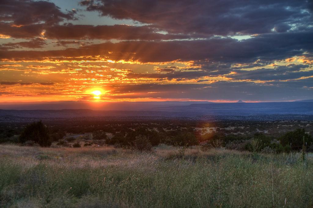 Santa Fe Sunrise Springs Resort Spa