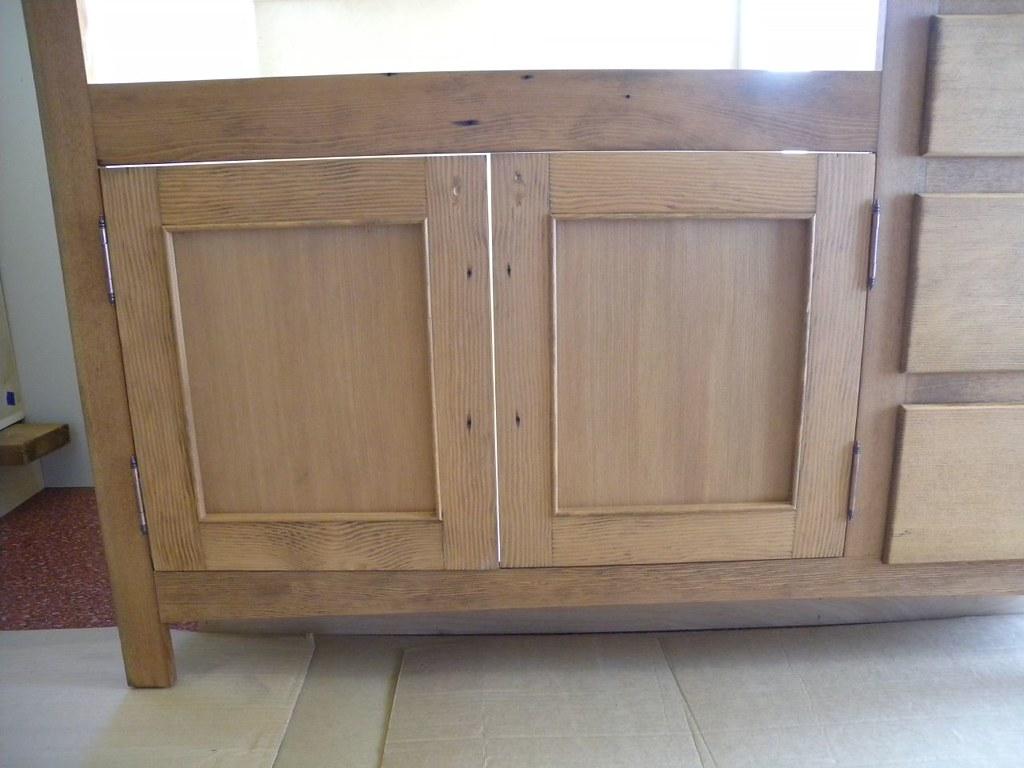 Kitchen Cabinets Veneer Vs Solid Wood