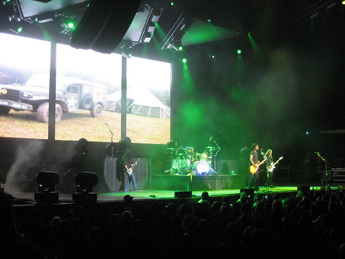 2010-09-18 Alice in Chains in Toronto | by cb2vi3