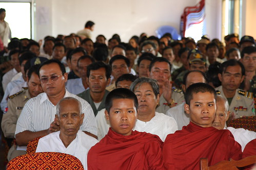 ECCC Public Forum in Pailin, 22 Oct 2010 | by Khmer Rouge Tribunal (ECCC)