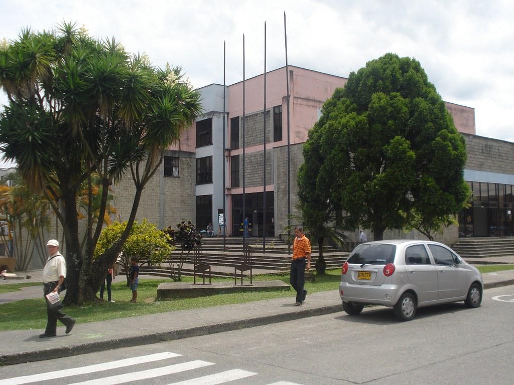 Imagen de la Alcaldía de Quimbaya, Quindio