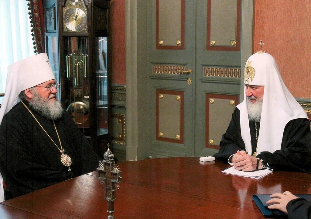 Картинки по запросу первоиерарх рпцз патриарх кирилл