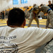 1-183rd RTI Soldiers give it their all at 2010 All-Army Combatives Tournament
