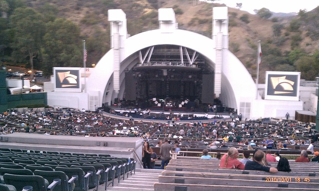 Hollywood bowl flickr photo sharing for Hollywood bowl terrace 5
