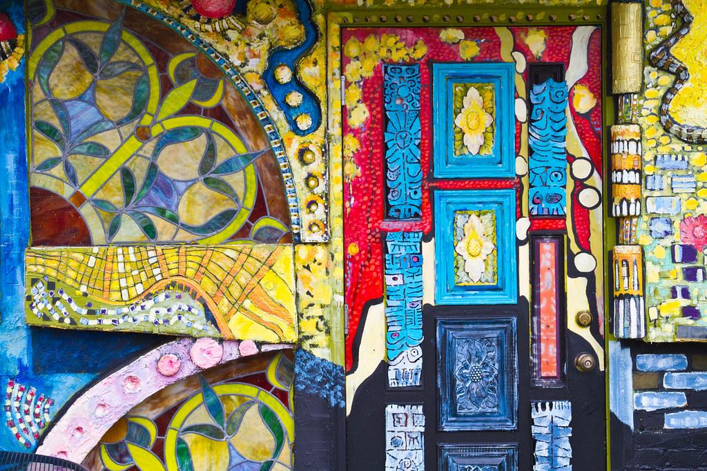 Chowder House Cafe Door 2 John Flickr