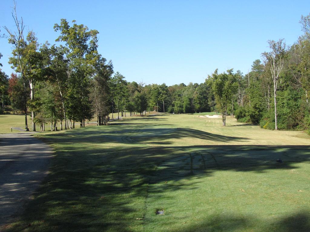 Mirror Lake Golf Lake Course Villa Rica Ga Dan Perry Flickr