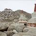 stupa relics, chemre