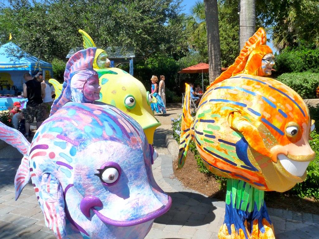 SeaWorld Orlando Halloween Spooktacular   Flickr - Photo Sharing!