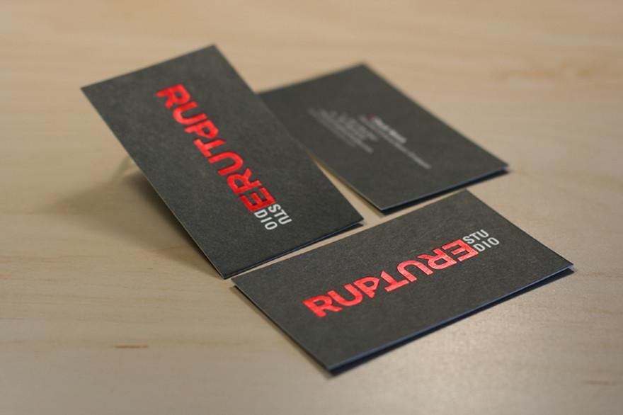 Custom foil business cards 1000 anuncios de publicidad y ms flickr custom foil business cards by 1000 anuncios de publicidad y ms colourmoves