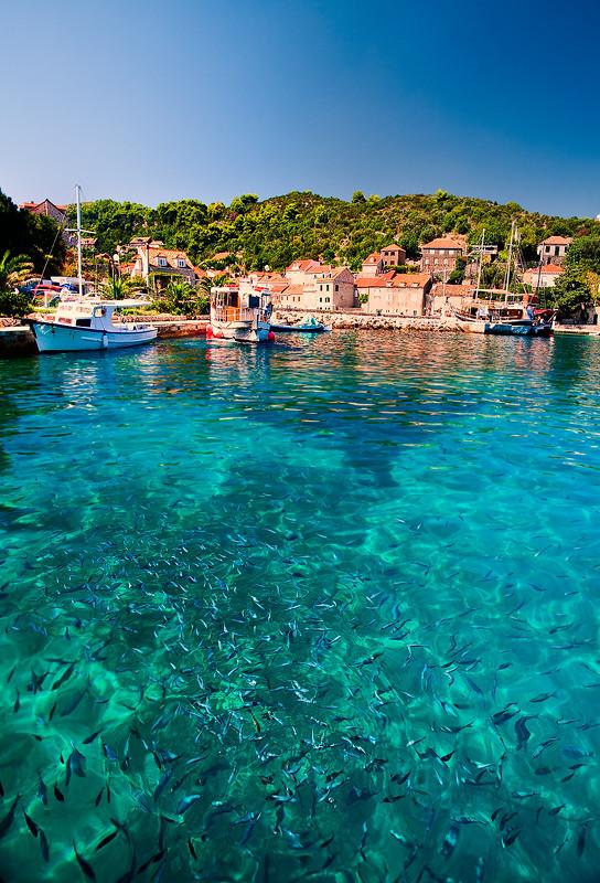 Croatia architecture   5072733071 188c57e9e3 b