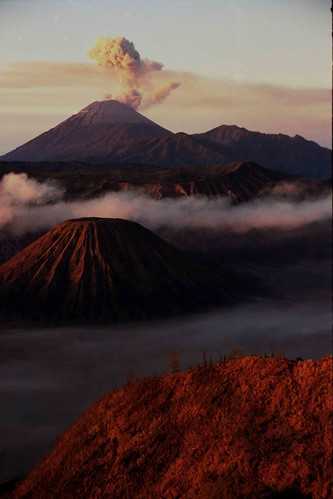 Mont Bromo | by Le Prussiate Rouge