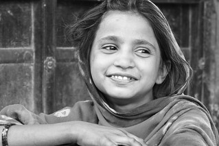 village girl in Rajasthan | by handheld-films