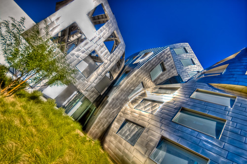 Lou Ruvo Brain Institute- HDR | by DashVegas
