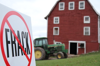 farms fighting fracking | by notanalternative