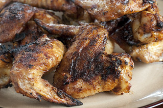 Beer Brined Chicken Wings | by He Cooks ~ She Cooks
