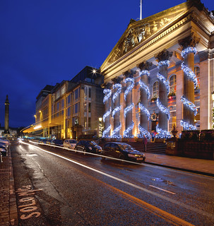 Christmas on George Street | by kenny mccartney