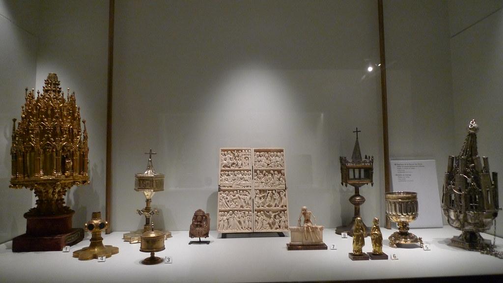 Mus e des arts d coratifs paris ier fr75 jean louis zimmermann flickr - Musee art decoratif paris horaires ...