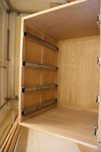 Kitchen Base Cabinets  Inch Depth