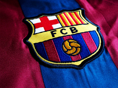 FC Barcelona | by che1899