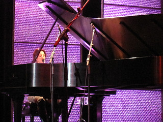 Sarah McLachlan's magical performance | by Vancouverscape.com