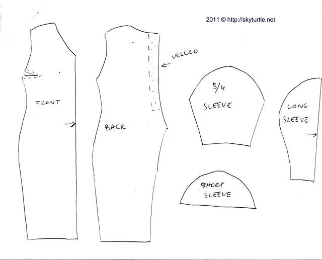 Male Fashion Patterns