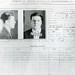 Charles Arthur 'Pretty Boy' Floyd wanted poster-  criminal history record or 'rap sheet' __img452