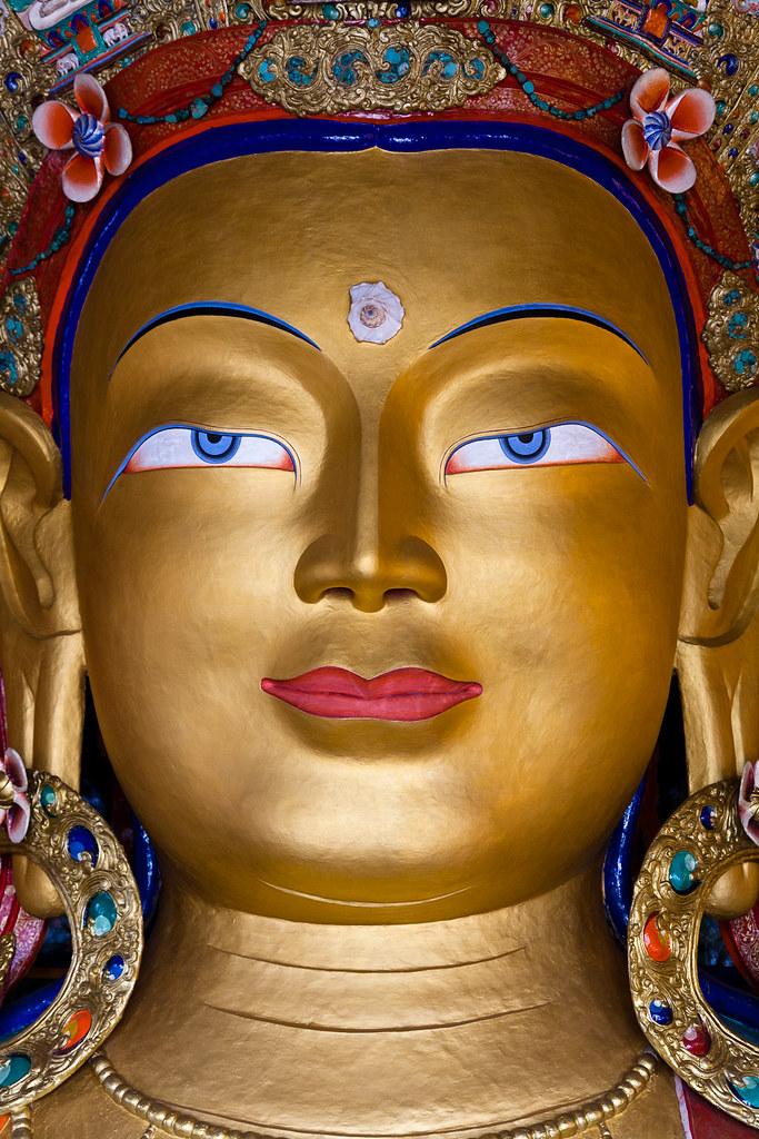 Face Painting Buda