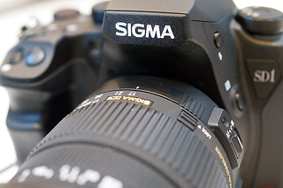 SIGMA SD1 front 01 | by HAMACHI!