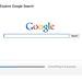 Explore Google Search