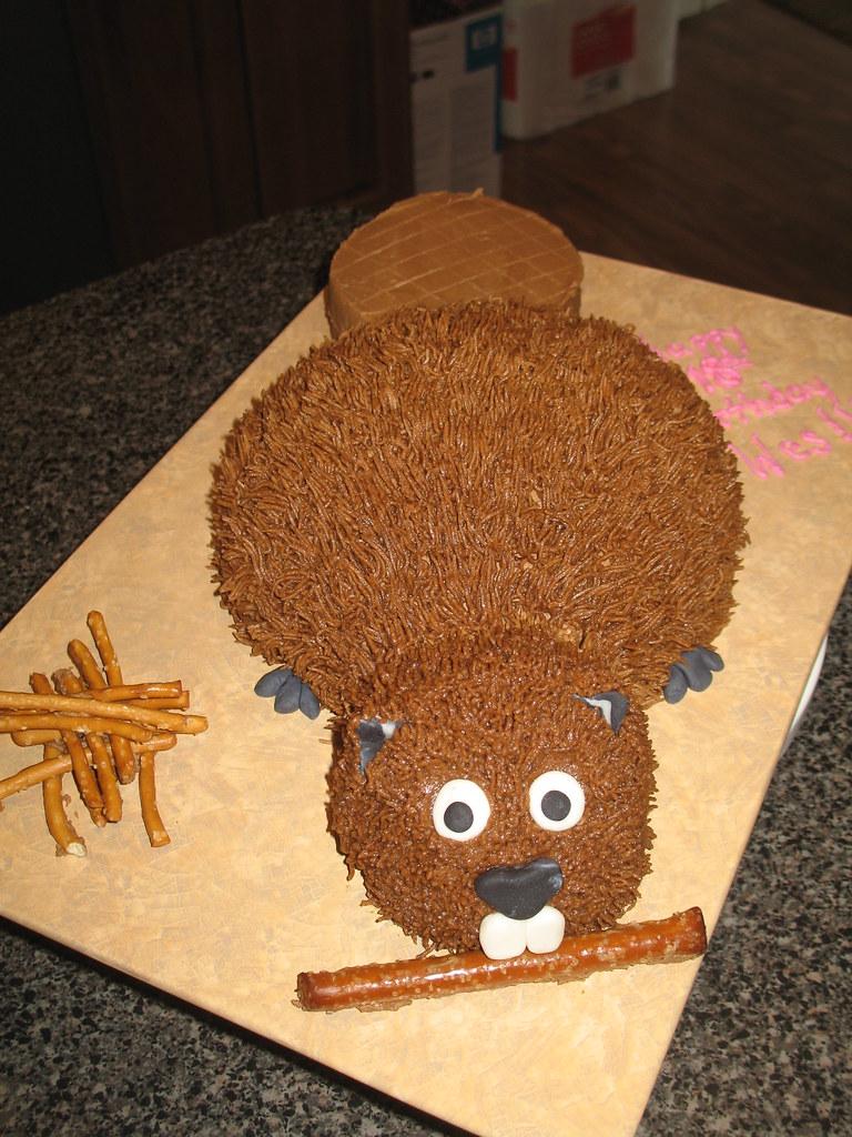 D Animal Cake Pans