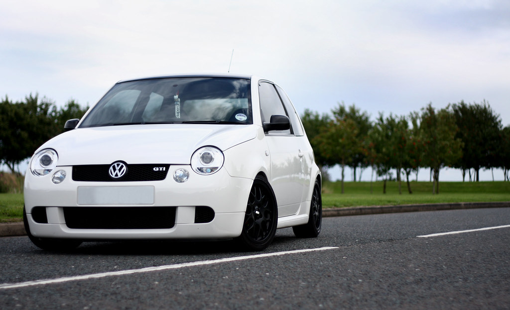 lupo gti 40d i love it so far tonnes of character d ben harrington flickr. Black Bedroom Furniture Sets. Home Design Ideas