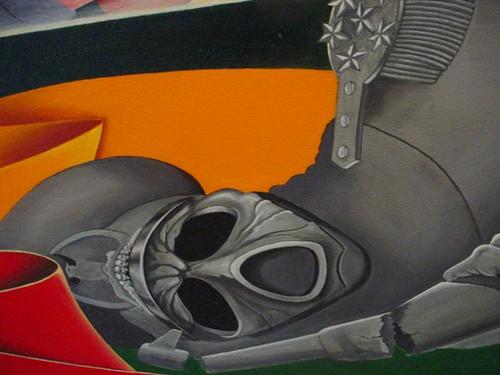 Denver international airport mural vasenkaphotography for Dia mural artist