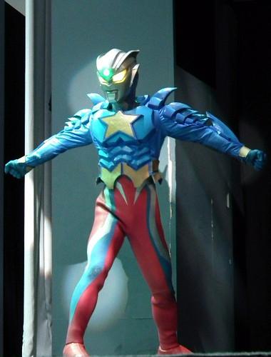 Ultraman Zero New Form ULTRAMAN ZERO - SUPER ...