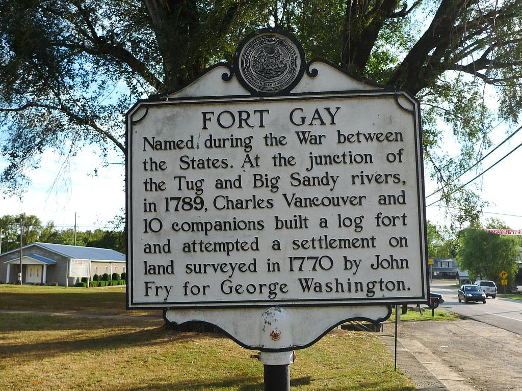 Fort gay west virginia topix forum