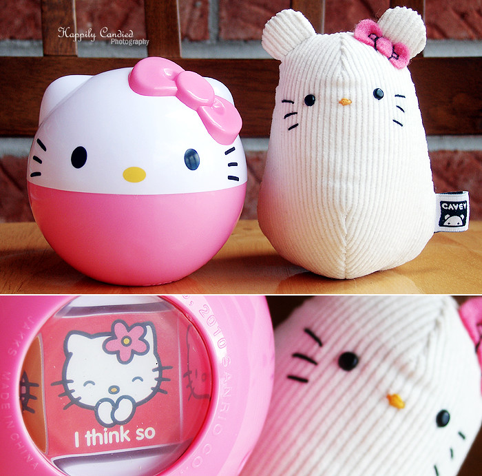 Toys Are Us Hello Kitty : Hello kitty luck ball yesterday s trip to toys r us was