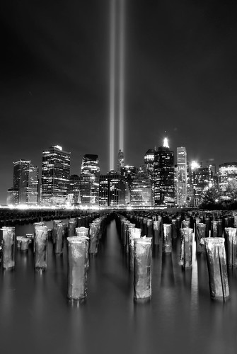Tribute in Lights. | by Vitaliy P.